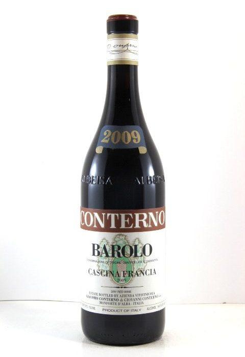 Giacomo Conterno Barolo