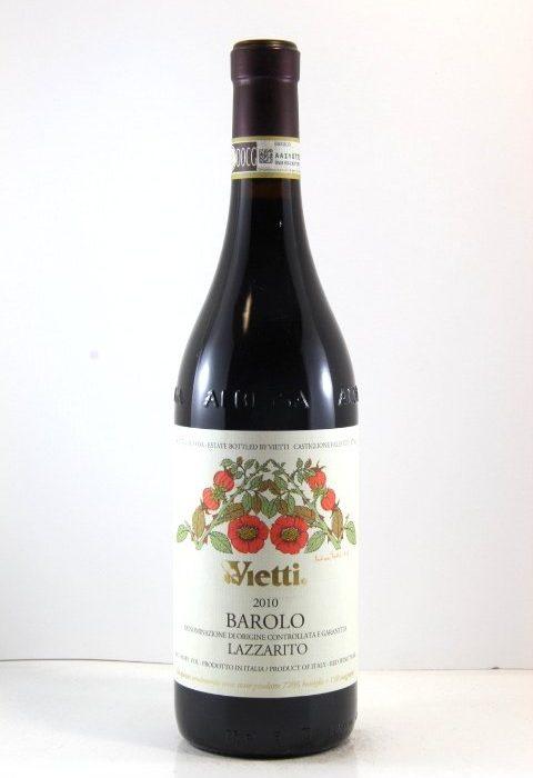 Vietti Barolo Lazzarito