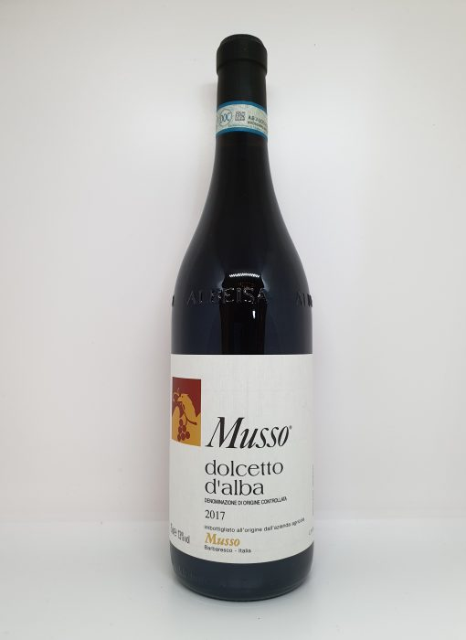 Musso Dolcetto 2017